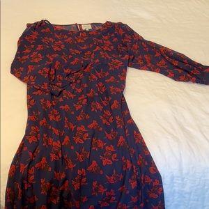 MADEWELL x NO. 6 Midi Dress!